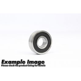 Ball Bearings 6010-2RS C3