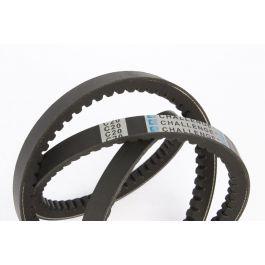 Cogged Raw Edge Belt 16N SPBX - 2800 CL