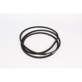 Cogged Raw Edge Belt 10N SPZX - 1850 CL