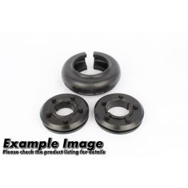 FFX Tyre Coupling Flange 80F (2517)
