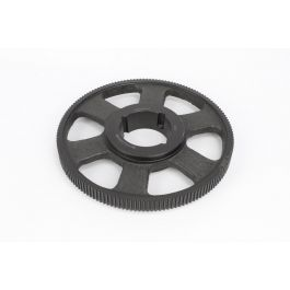 HTD Taper Bore Pulley 5mm Pitch, 15mm Wide Belt - 150-5M-15 (2012)