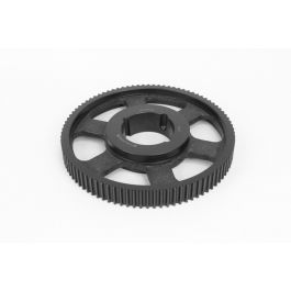 HTD Taper Bore Pulley 8mm Pitch, 20mm Wide Belt - 90-8M-20 (2012)