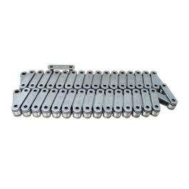 "3"" 6000lbs Conveyor Chain Type C (ZC40) - 66p incl CL (5.03m)"
