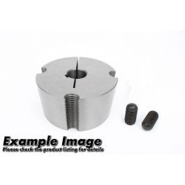 Metric Taper Lock Bush - 1215  x  22mm  bore