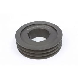 Taper Bored Pulley SPA 180-3 (2517)
