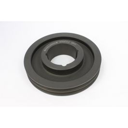 Taper Bored Pulley SPA 212-2 (2517)