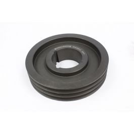 Taper Bored Pulley SPA 224-3 (2517)