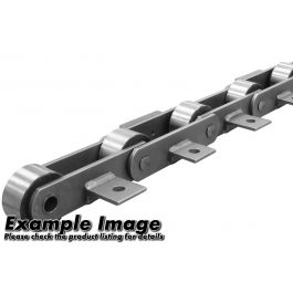 FV063-B-080 Metric Conveyor Chain With A or K Attachment - 64p incl CL (5.12m)