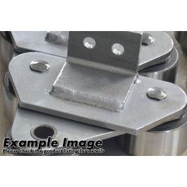 FVT040-C-125 Metric Deep Link Conveyor Chain - 40p incl CL (5.04m)