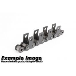 ANSI Roller Chain With SK1 Attachment 40-1SA1 Connecting Link