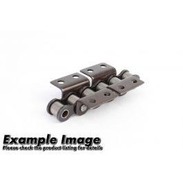 BS Roller Chain With WA2 Attachment 08B-1WA2