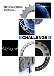Arabic Corporate Brochure