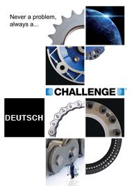 German Corporate Brochure