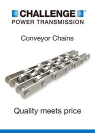 English Conveyor Chain Brochure