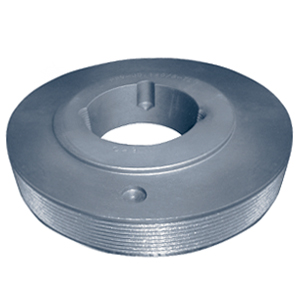 POLY-V PULLEY - SECTION K