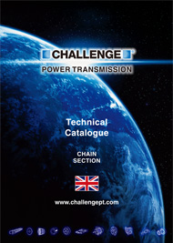 Chain Product Brochure