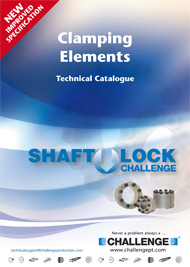 Clamping Elements Product Brochure