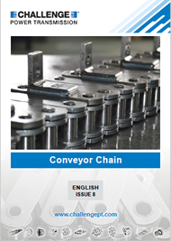 Conveyor Chain Product Brochure