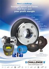 Coupling Product Flyer
