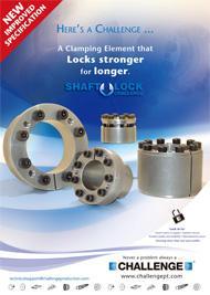 Shaftlock Product Flyer