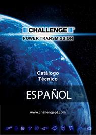 Spanish Catalogue