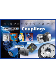 Couplings Wall Poster