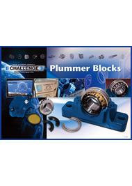 Plummer Blocks Wall Poster