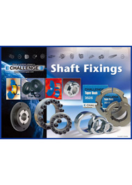 Shaft Fixings Wall Poster