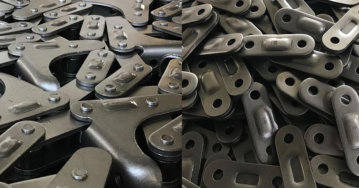 Conveyor Chain Supply