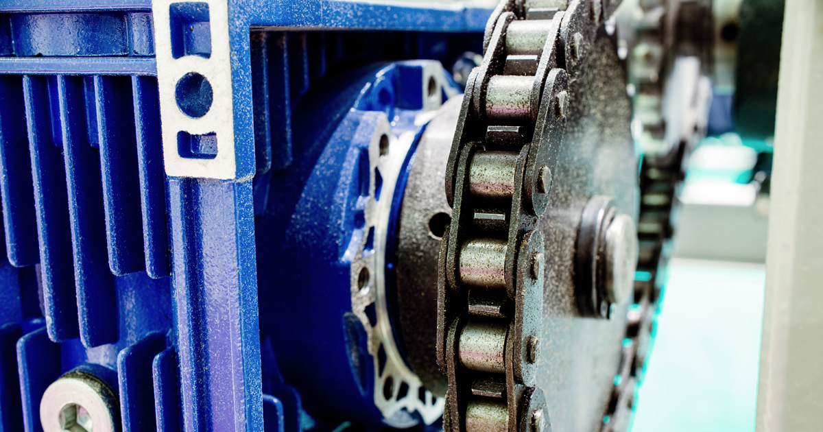 Chain Wear and Tensile Strength