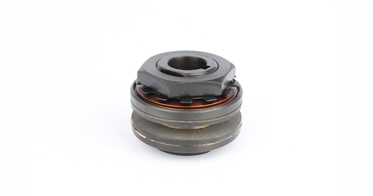 Challenge Torque Limiter Overview and Technical Guide