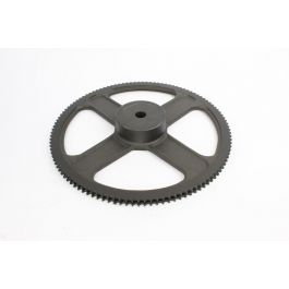 Duplex Pilot Bored Cast Sprocket -  BS 06B x 114C