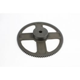 Duplex Pilot Bored Cast Sprocket -  BS 06B x 095C