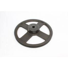 Triplex Pilot Bored Cast Sprocket -  BS 06B x 114C