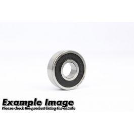 Ball Bearings 6011-2RS C3