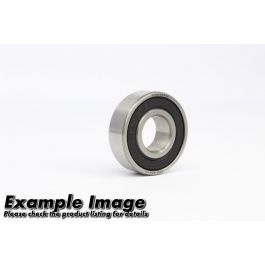 Ball Bearings 627-2RS-C3