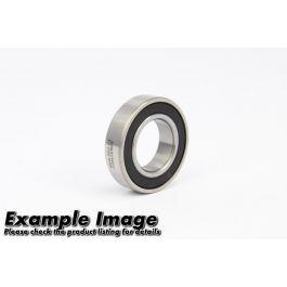Minature bearings 6904-2RS C3