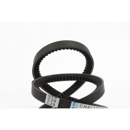 Cogged Raw Edge Belt 13N SPAX - 1180 CL