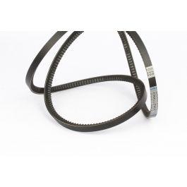 Cogged Raw Edge Belt 13N SPAX - 1550 CL