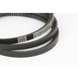 Cogged Raw Edge Belt 13N SPAX - 2282 CL