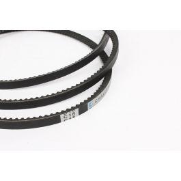 Cogged Raw Edge Belt 10N SPZX - 1650 CL