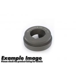 HRC Taper Bored Coupling Half Body 130H (1610)