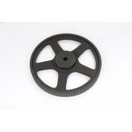 Heavy (H) Pilot Bored Timing Pulley (38mm Wide Belts) - 16-H-150 PB