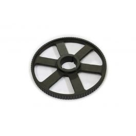Heavy (H) Taper Bore Synchronous Timing Pulley - 25mm Wide Belts - 96-H-100 (2517)