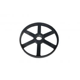 HTD Taper Bore Pulley 14mm Pitch, 85mm Wide Belt - 192-14M-85 (4040)