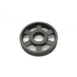HTD Taper Bore Pulley 14mm Pitch, 55mm Wide Belt - 80-14M-55 (3020)