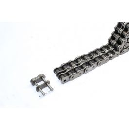 X Series ANSI Roller Chain 100-2R - 10ft Box