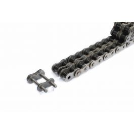 X Series ANSI Roller Chain 120-2R - 10ft Box