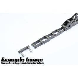 81XH Straight Side Bar Roller Chain per 10ft box (45 Links + CL)