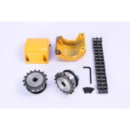 Chain Coupling - set-4016